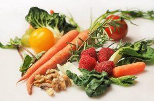 Aumentar las defensas - recetas saludables